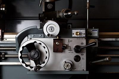manufacturing machinery